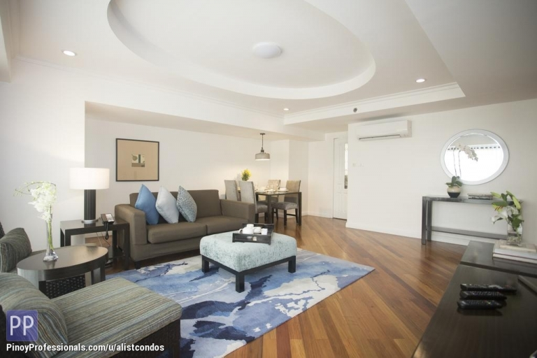 Apartment and Condo for Sale - New furnished renovated 4 bedrooms 485 sqm Penthouse unit for Sale
