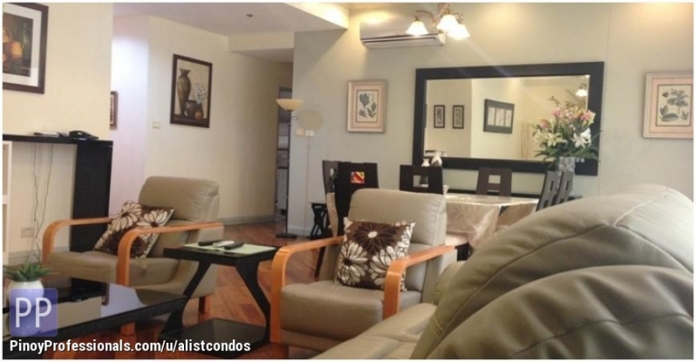 Apartment and Condo for Sale - Condo unit for Sale 3 bedrooms 310 sqm newly furnished renovated