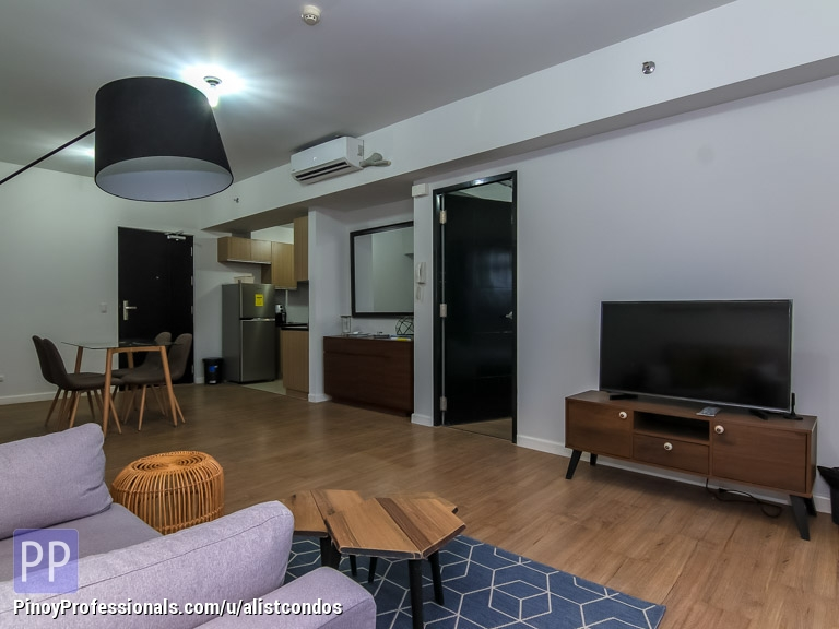 Apartment and Condo for Rent - Condo unit for Rent semi furnished 3 bedrooms 300 sqm nice renovated