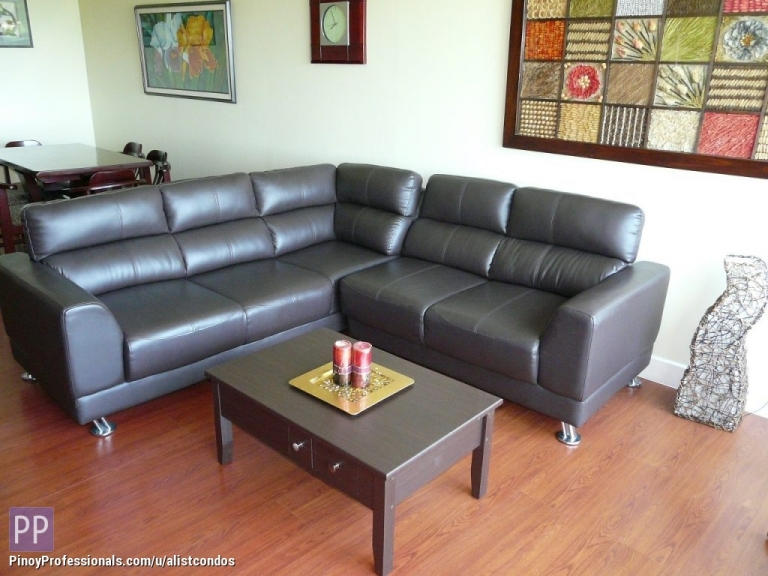 Apartment and Condo for Rent - 285 sqm 3 bedrooms Condo unit for Rent new renovated fully furnished