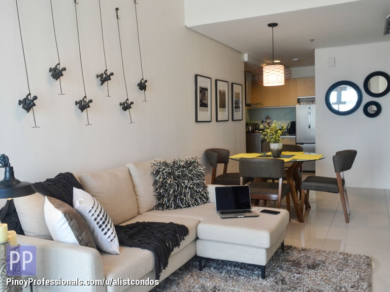 Apartment and Condo for Rent - 3BR 295 sqm new semi furnished renovated Condo unit for Rent