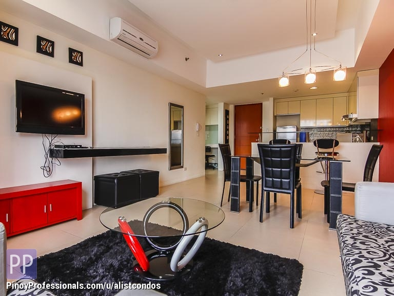 Apartment and Condo for Rent - Nice renovated newly furnished 3BR 310 sqm Condo unit for Rent