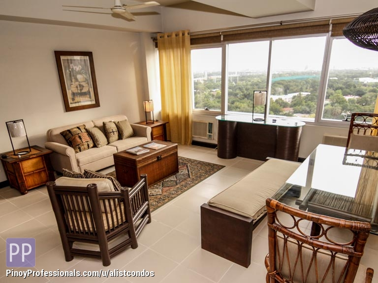 Apartment and Condo for Rent - 3BR 310 sqm Condo unit for Rent newly semi furnished renovated