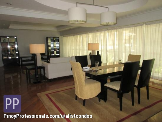 Apartment and Condo for Sale - 305 sqm Condo unit for Sale 3BR fully renovated new semi furnished