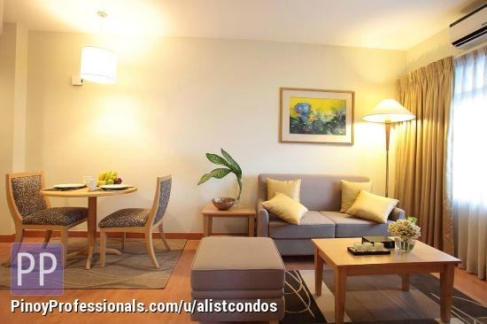 Apartment and Condo for Sale - Renovated semi furnished 3BR 310 sqm high floor Condo unit for Sale