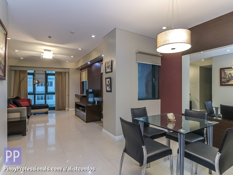 Apartment and Condo for Rent - 296 sqm Beautiful Condo for Rent Pacific Plaza Makati
