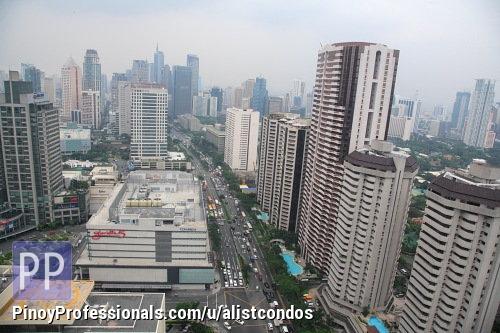Apartment and Condo for Sale - Condo for Sale 289 sqm Pacific Plaza Makati