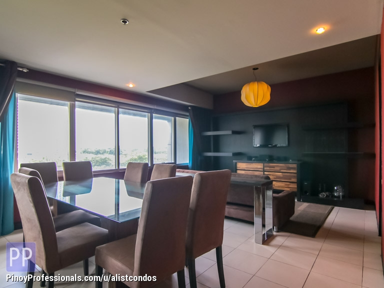 Apartment and Condo for Sale - 305 sqm Condo for Sale at One Roxas Triangle Makati