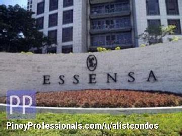 Apartment and Condo for Sale - Essensa Fort BGC 301 sqm Condo for Sale