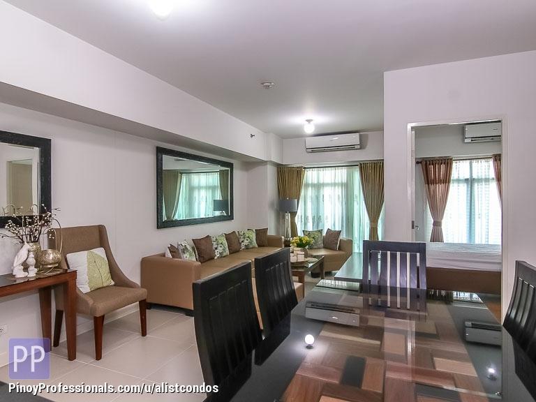 Apartment and Condo for Sale - Regent Parkway Fort BGC 307 sqm Condo for Sale