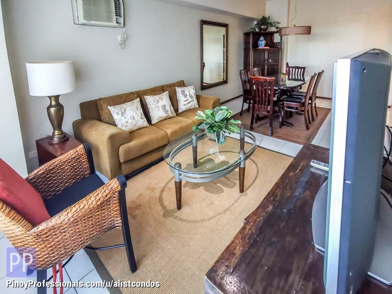 Apartment and Condo for Sale - 295 sqm 3BR Condo unit for Sale fully beautiful furnished