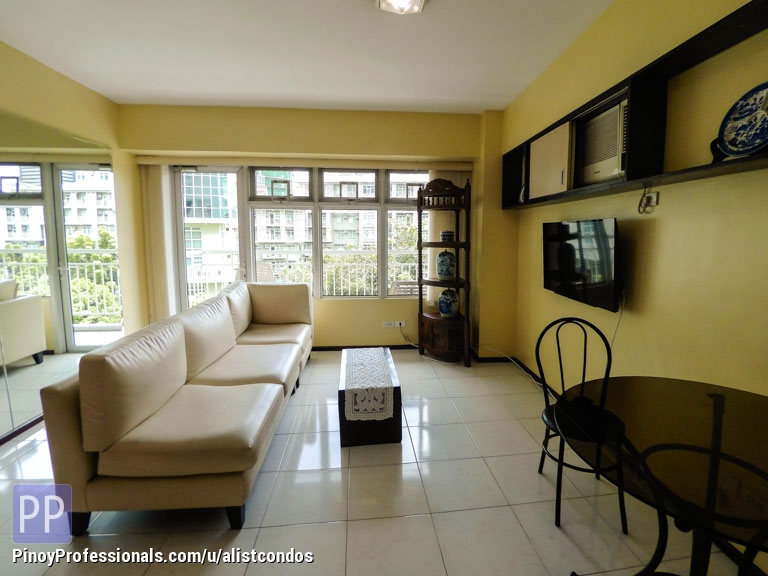 Apartment and Condo for Sale - 3 bedrooms 300 sqm newly furnished Condo unit for Sale