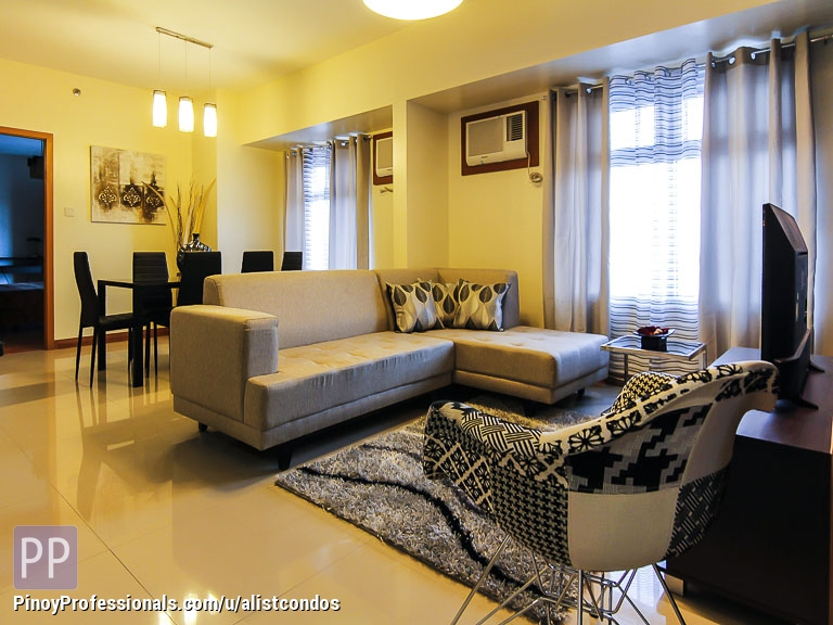 Apartment and Condo for Rent - Nice renovated furnished 3 bedrooms Condo unit for Rent
