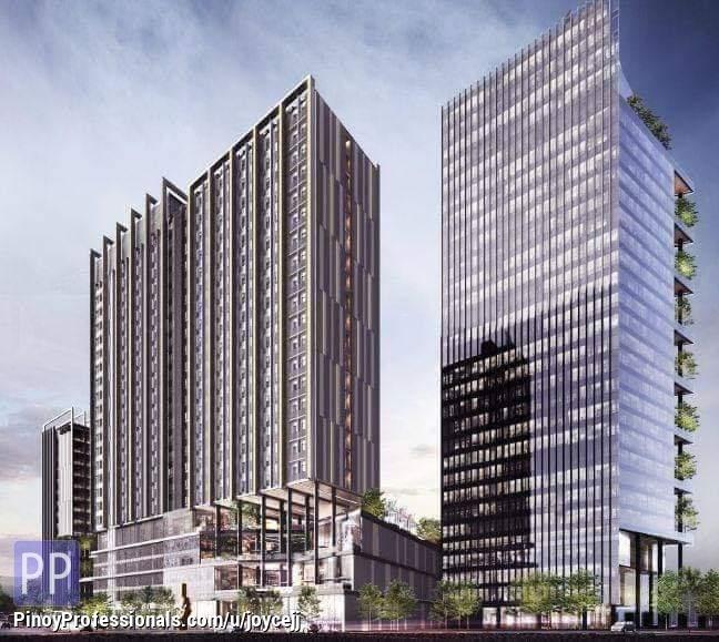 Apartment and Condo for Sale - Affordable Pre-selling Condominium units in Cebu City