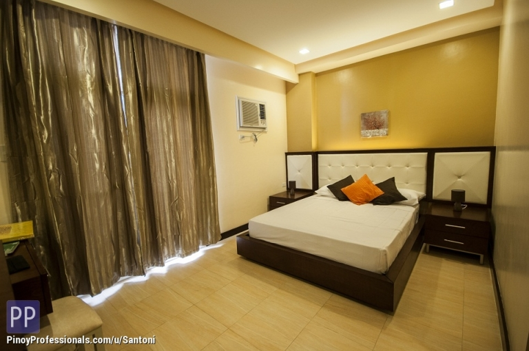 Apartment and Condo for Rent - 1Bedroom for Rent