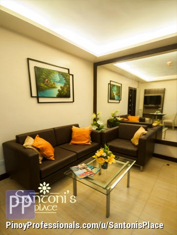 Apartment and Condo for Rent - Deluxe Units for Rent 1BR 2BR 3BR Fully Furnished near SM,Ayala,IT Park