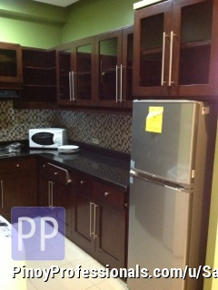 Apartment and Condo for Rent - 2 BR Deluxe in Mabolo Cebu City with free housekeeping,Parking,WiFi,Cable