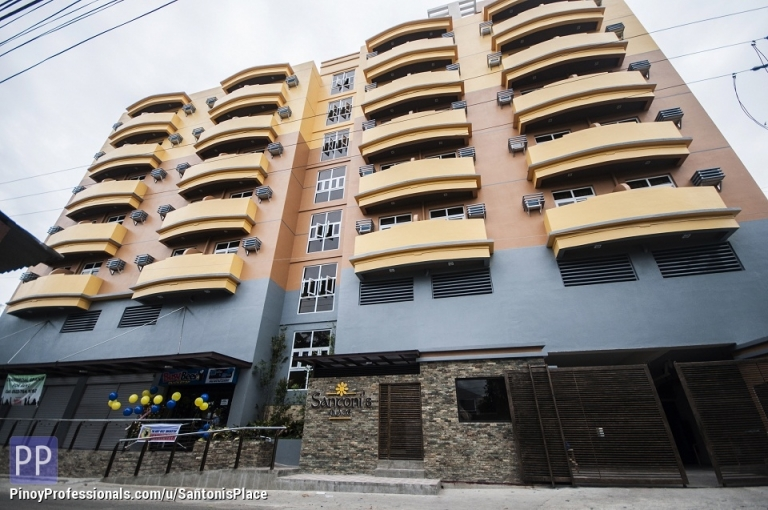 Apartment and Condo for Rent - For Rent Three Bedroom Deluxe in Cebu City