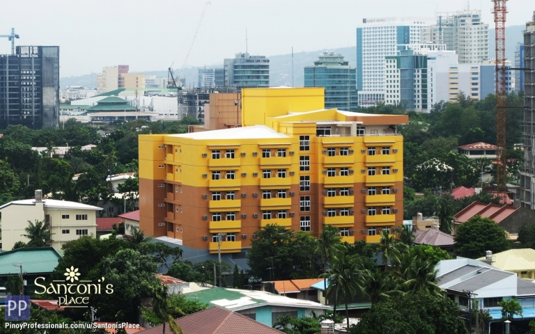 Apartment and Condo for Rent - 2BR EXECUTIVE WITH FREE HOUSEKEEPING,PARKING,WIFI,CABLE READY