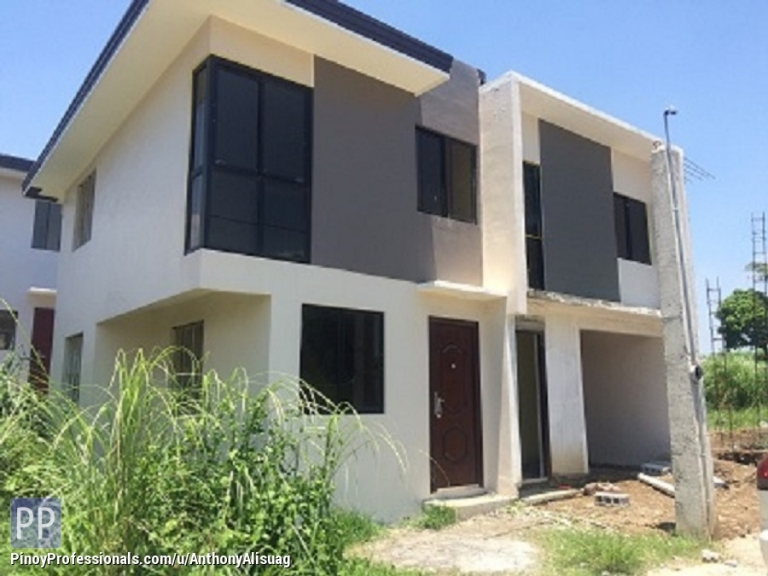 House for Sale - Php10,437/Month 2BR Townhouse Bea Kelsey Hills in Bulacan