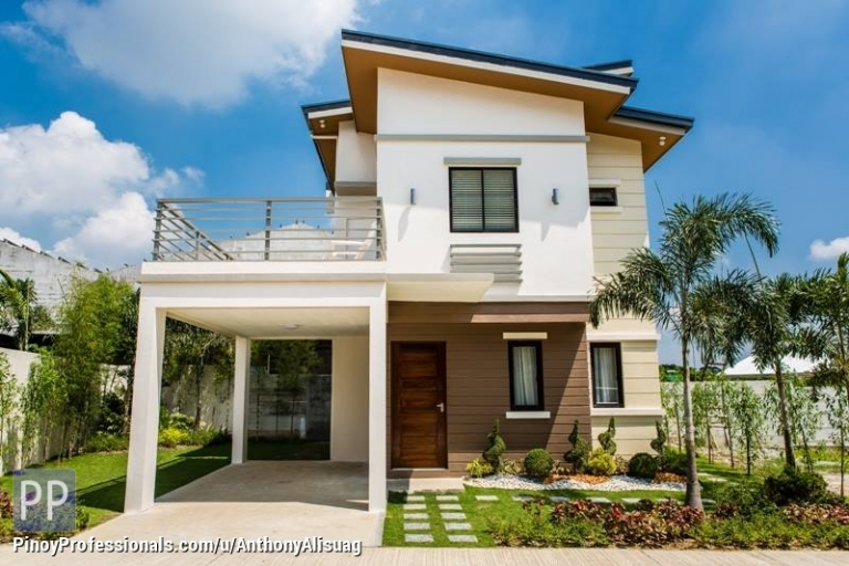 House for Sale - Php 33,056/Month 3BR Single Attached Amara Expanded Amaresa 2 in Bulacan