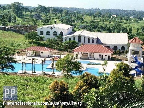 Land for Sale - Lot Only 166sqm. Exclusive Subdivision Near Sm San Jose & MRT 7