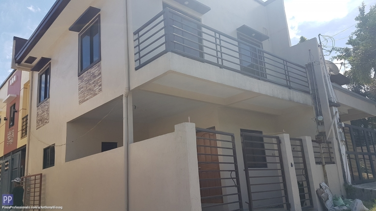 House for Sale - Ready For Occupancy 3BR Single Attached Mulawin Residence Quezon City