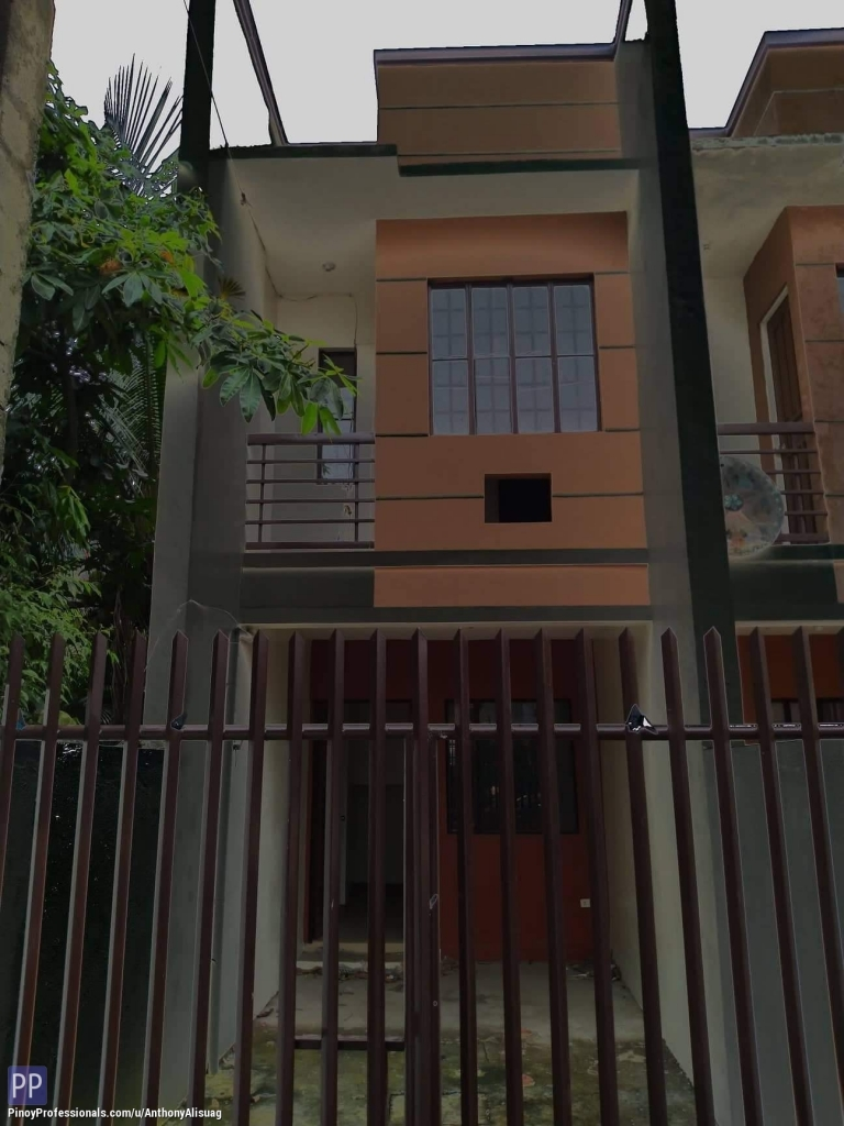 House for Sale - Ready For Occupancy 3BR Townhouse Dinar Residence North Fairview Quezon City