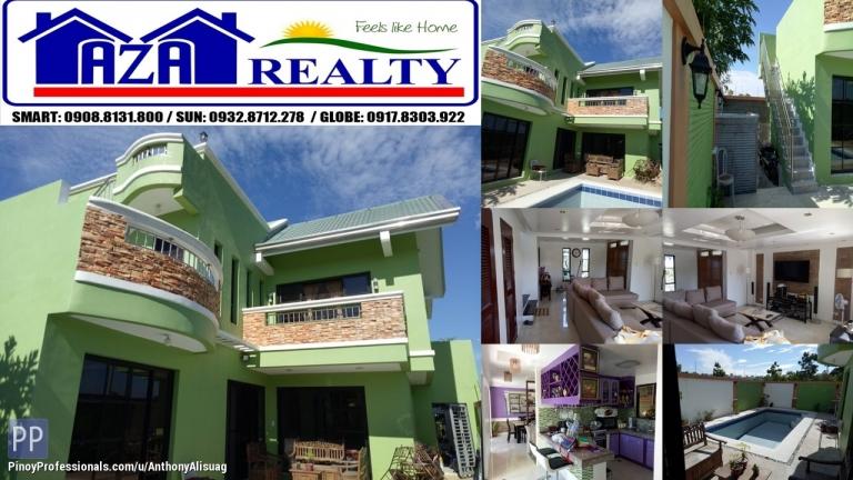 House for Sale - 7BR House & Lot 240sqm. Colinas Verdes Exclusive Saubdivision Near Sm San Jose
