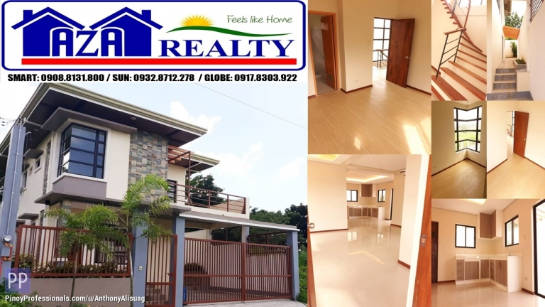 House for Sale - 4BR House & Lot Exclusive Subdivision Near Commercial Establishment & MRT 7 in Bulacan