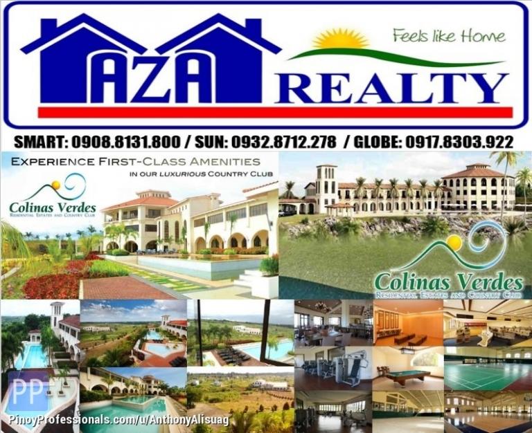 Land for Sale - 150sqm. Colinas Verdes Land For Sale Near MRT 7 & SM San Jose Del Monte City Bulacan