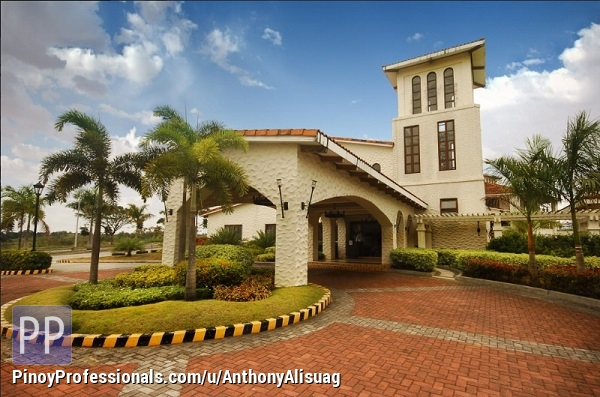 Land for Sale - 216sqm. Vacant Property Lot For Sale Near Business District Flood Free Community