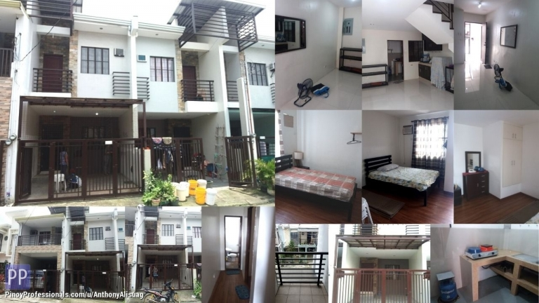 House for Sale - Centrella Homes Ready For Occupancy House & Lot San Jose Del Monte Bulacan