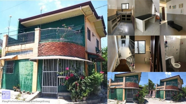 House for Sale - Palmera Homes Ready For Occupancy House & Lot San Jose Del Monte Bulacan