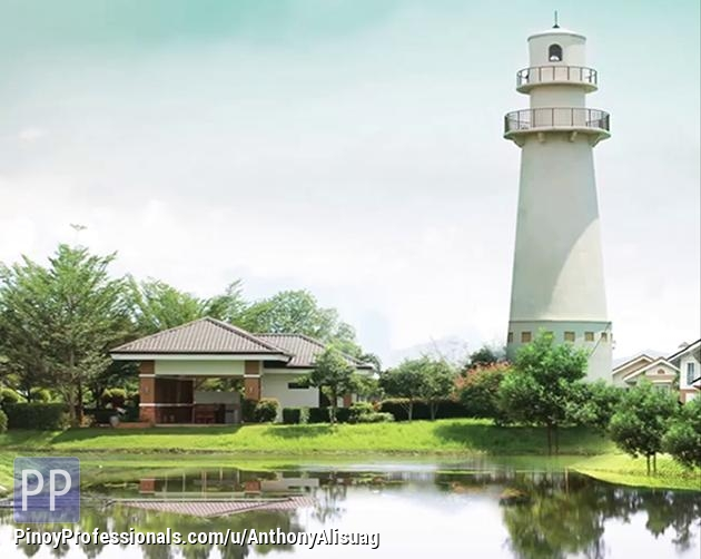 Land for Sale - Marbella Lake Residences 300sqm. Lake Front Lots For Sale Victoria Laguna