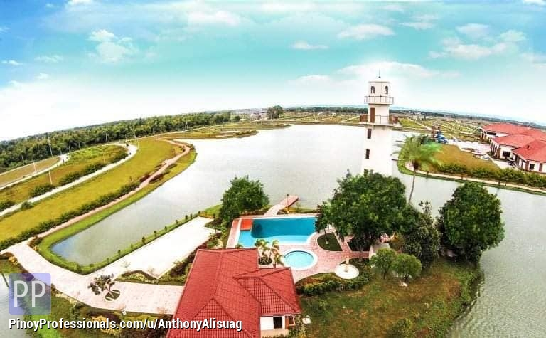 Land for Sale - Marbella Lake Residences 650sqm. Commercial Lot For Sale Victoria Laguna