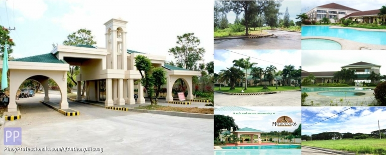 Land for Sale - Php 11,163/Month Metropolis North 100sqm. Residential Estates Malolos/Calumpit Bulacan