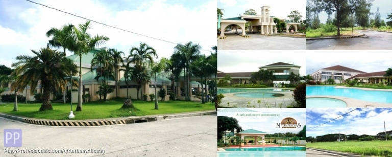 Land for Sale - Php 12,177/Month Residential Lot Only 120sqm at Php 8,600/sqm. Metropolis North Bulacan