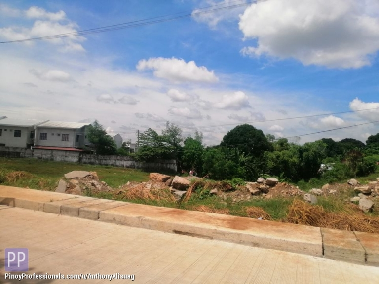 Land for Sale - Php 12,706/Month Residential Land For Sale 68sqm. at Php 12K/sqm. Center Point San Jose Del Monte Bulacan