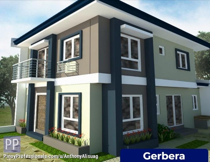 House for Sale - 4BR House 109sqm. Gerbera Dulalia Homes Valenzuela ll Valenzuela, Metro Manila
