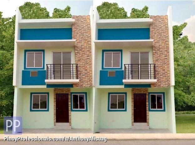 House for Sale - 3BR House 64sqm. Edelweiss Dulalia Homes Valenzuela 2 Valenzuela, Metro Manila