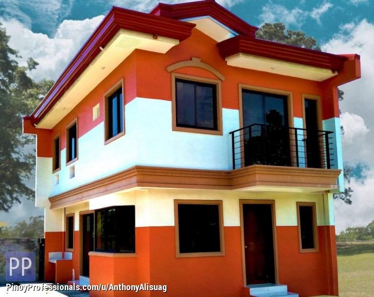 House for Sale - 3BR House 109sqm. Anne ll Dulalia Homes Valenzuela Metro Manila