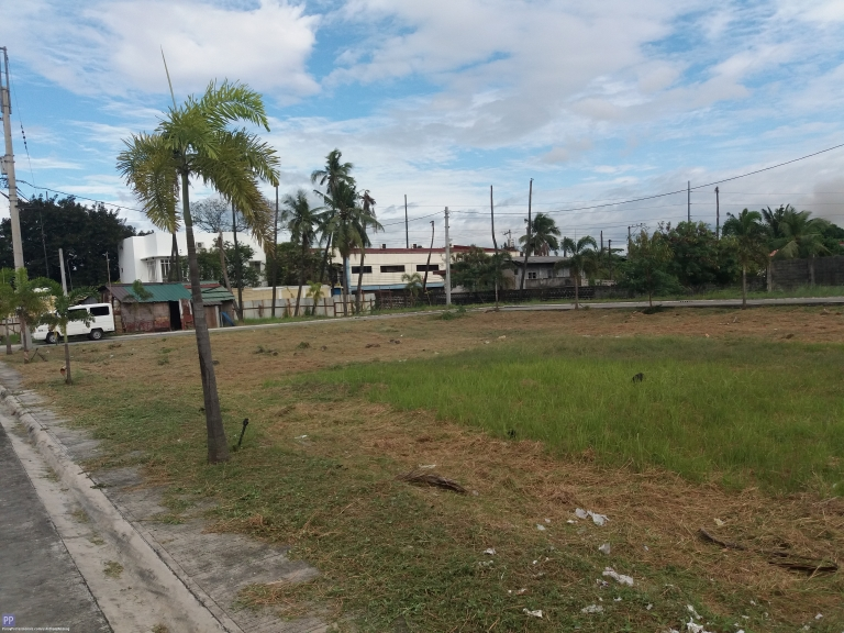House for Sale - Vacant Property Lot For Sale 134sqm. Dulalia Executive Village Valenzuela Valenzuela Metro Manila