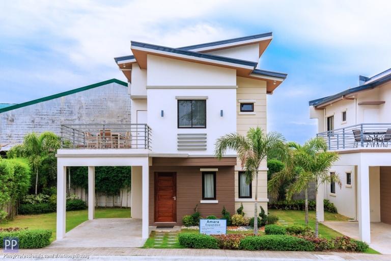 House for Sale - Amaresa 3 Amara Expanded 3BR Single Attached 147sqm. Loma De Gato Marilao Bulacan