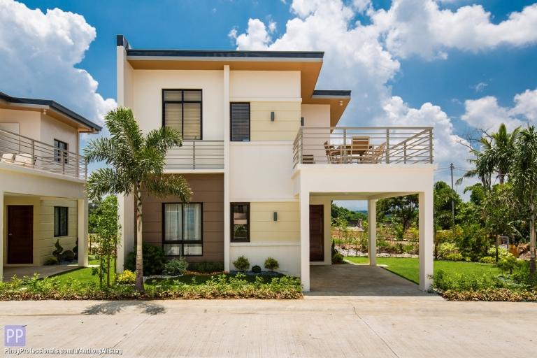 House for Sale - 3BR Arya Prime Single Attached 99sqm. Amaresa 3 Loma De Gato Marilao Bulacan