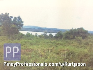 Land for Sale - Pagbilao Quezon - 20 Hectares Rawland with Beachfront for Sale
