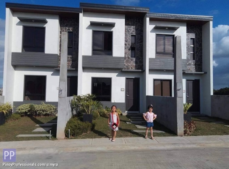 House for Sale - Townhouse at Dasma Asia Landbest