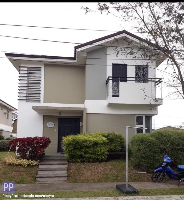House for Sale - Avida Nuvali at Sta.Rosa Laguna