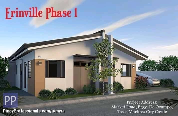 House for Sale - Erinville Duplex