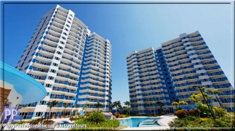 Apartment and Condo for Sale - 15th Floor Amisa with Full Sea / Ocean View